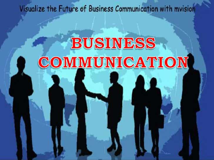 the importance of communications in business Business communication bcom-ii q define business communication ans what is the importance of communication for an individual and for an organization.